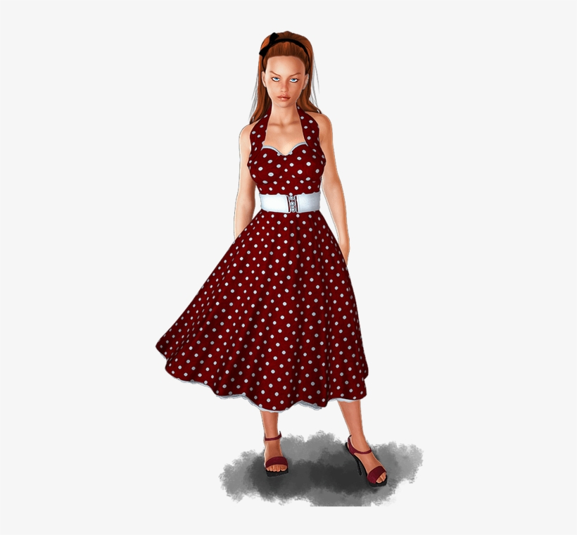 O Que É Pin Up, transparent png #1572216