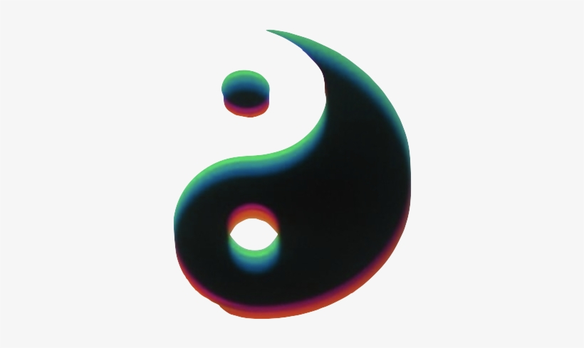 Yin Yang Png Tumblr Yin Yang Tumblr Transparent Free Transparent