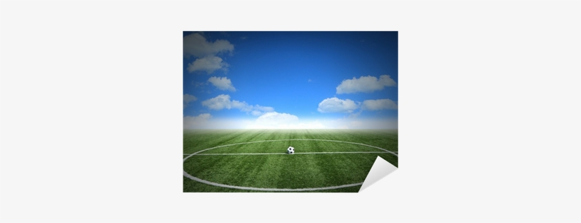 Soccer Grass Png Download - Lawn, transparent png #1575483