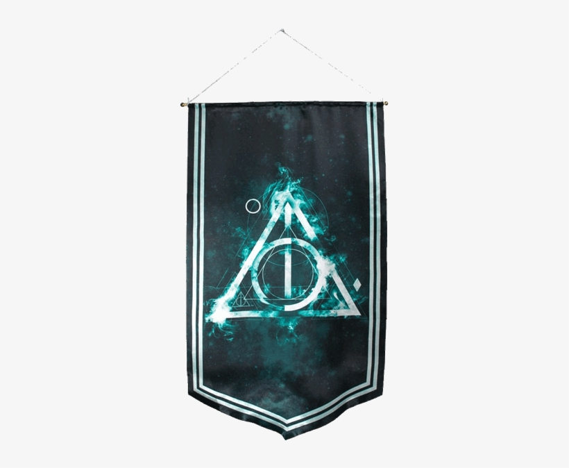 Harry Potter The Deathly Hallows, transparent png #1577066