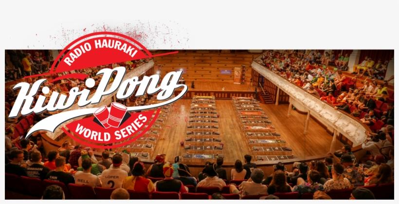 The Kiwipong World Series Returns Bigger And Better - World Series, transparent png #1577181