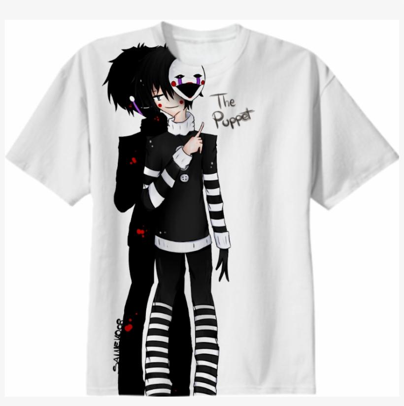 Fnaf 2 $38 - Catrina Sugar Skull New T Shirt S M L Xl 2x 3x