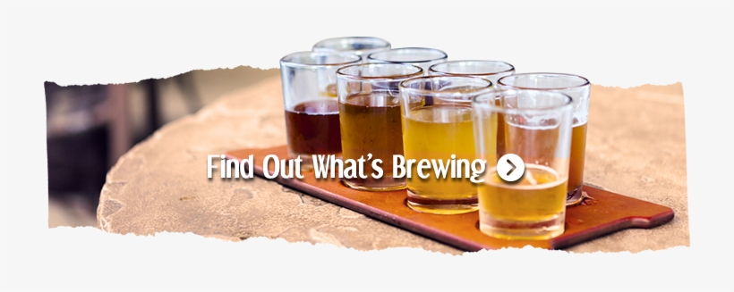 Find Out What's Brewing - Brewing, transparent png #1585290