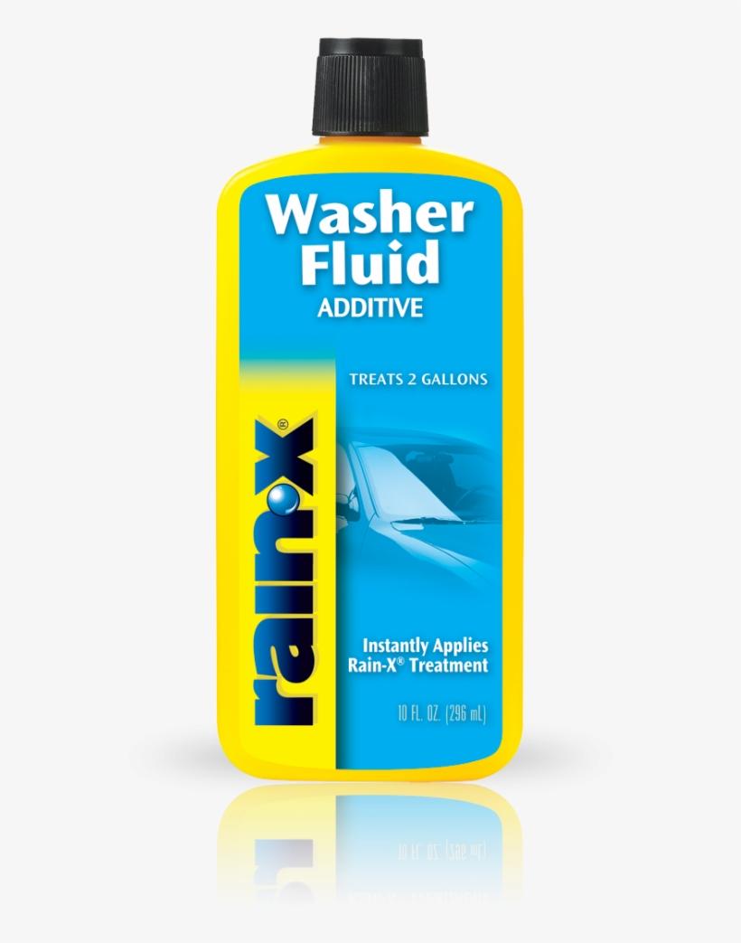 Rain X Rain Washer Fluid, transparent png #1585591