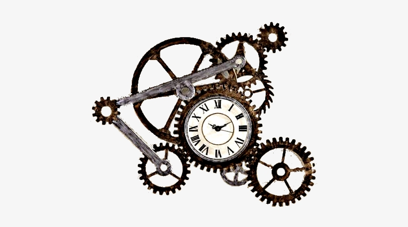coolest steampunk gears and cogs wallpaper microsoft steampunk png