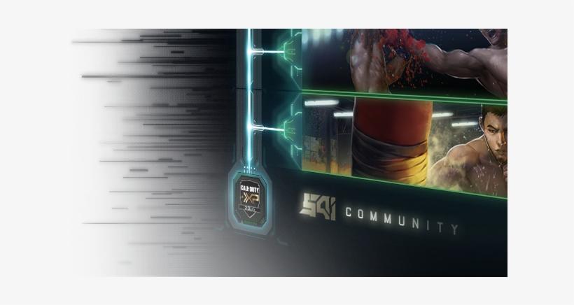 Black Ops 3 Community Challenge Announced, Rewards - Black Ops 3 Boxing Gloves, transparent png #1588989