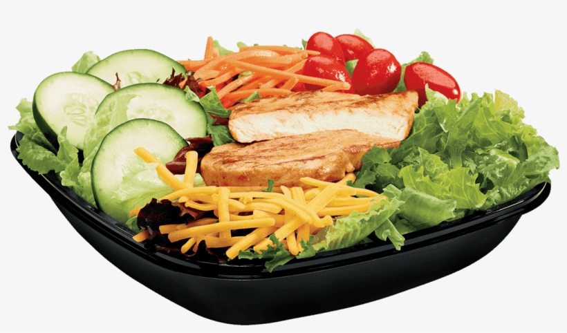 Jack In The Box Chicken Salad, transparent png #1593222