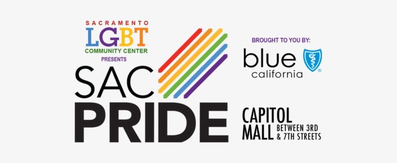 Get Your Pride On - Pride Parade 2018 Sacramento, transparent png #1593435