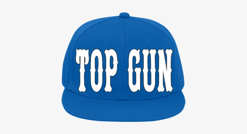 Custom Embroidered Flat Bill Fitted Hats 123 - Baseball Cap - Free