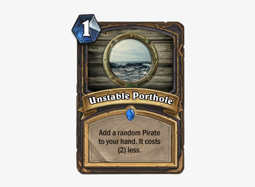 Let's Keep The Unstable Portal Puns Coming With Unstable