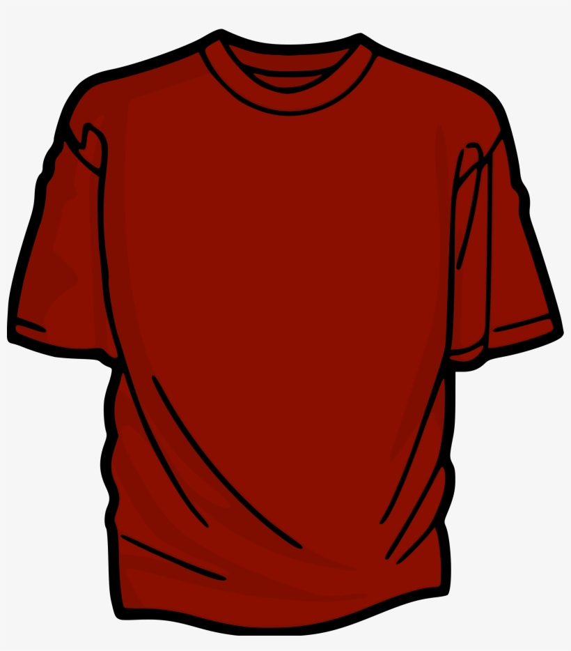 T-shirt Clothing Button Polo Shirt - T Shirt Clip Art, transparent png #1597802