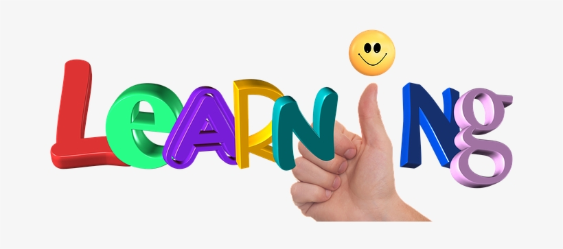 Learn, Thumb, High, Like, School - We Did In School Today: Journal, transparent png #1599428