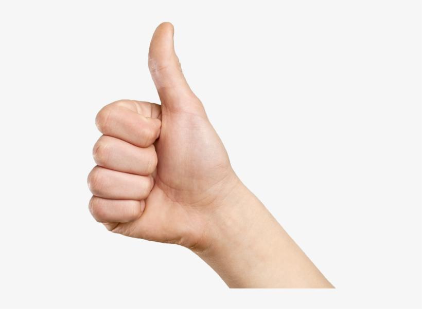 Thumbs Up - Stiftung Warentest Ebook Facebook, transparent png #1599503