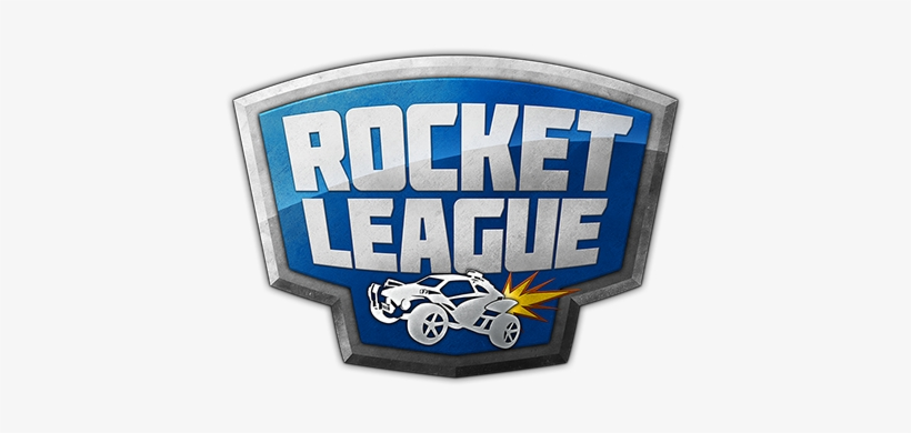 Rocket League Logo Prototype - Ps4 Rocket League: Collector Edition [new], transparent png #160668