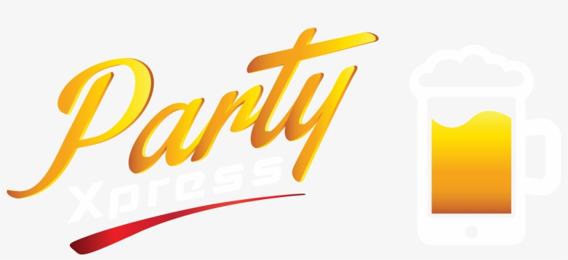 Party Logo Png Banner Royalty Free Library - Party Logo Png, transparent png #160963
