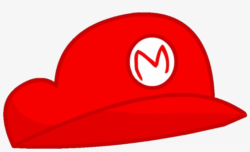 Mariohat - Mario Hat Transparent Background - Free Transparent PNG ... 116c3b661aae