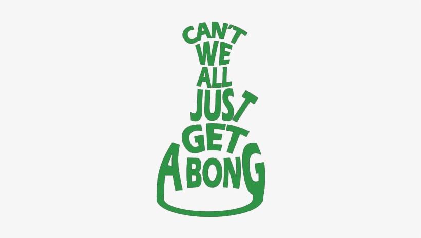 Weed Marijuana Ganja Bong High Peace Stoned Png Transparent - Bong, transparent png #161960