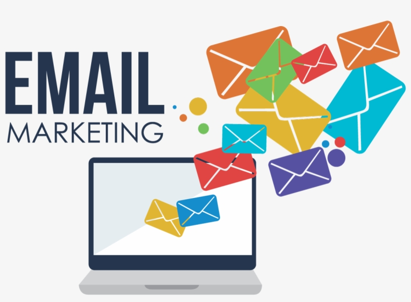 Email Marketing Clipart - Email Marketing, transparent png #162222