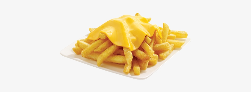 Site On The Web - French Fries, transparent png #163556