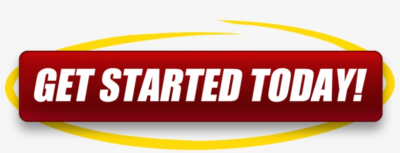 Get Started Now Button Png Transparent Image - Start Today Button Png, transparent png #163634