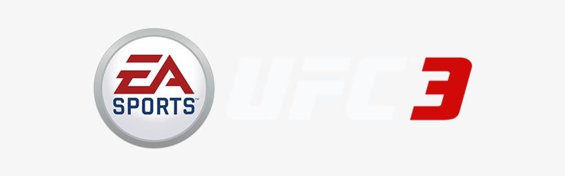 Ufc 3 Media Accessories Ufc 3 Logo Png Free Transparent Png Download Pngkey