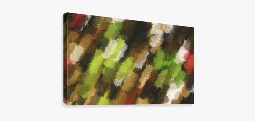 Psychedelic Graffiti Camouflage Painting Abstract In - Painting, transparent png #165176