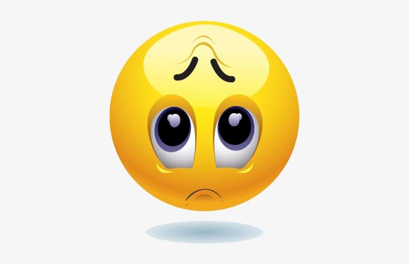 Sad Emoji Png Photos - Sorry Smiley, transparent png #167515