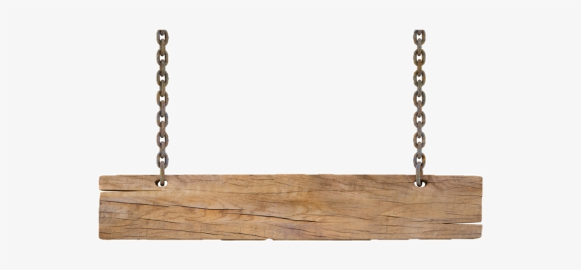 Hanging Wood Sign Png - Stock Photography, transparent png #167805