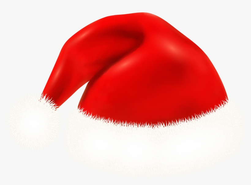 Santa Claus Hat Clipart Image Gallery Yopriceville - Transparent Santa Claus Hat Png, transparent png #168125