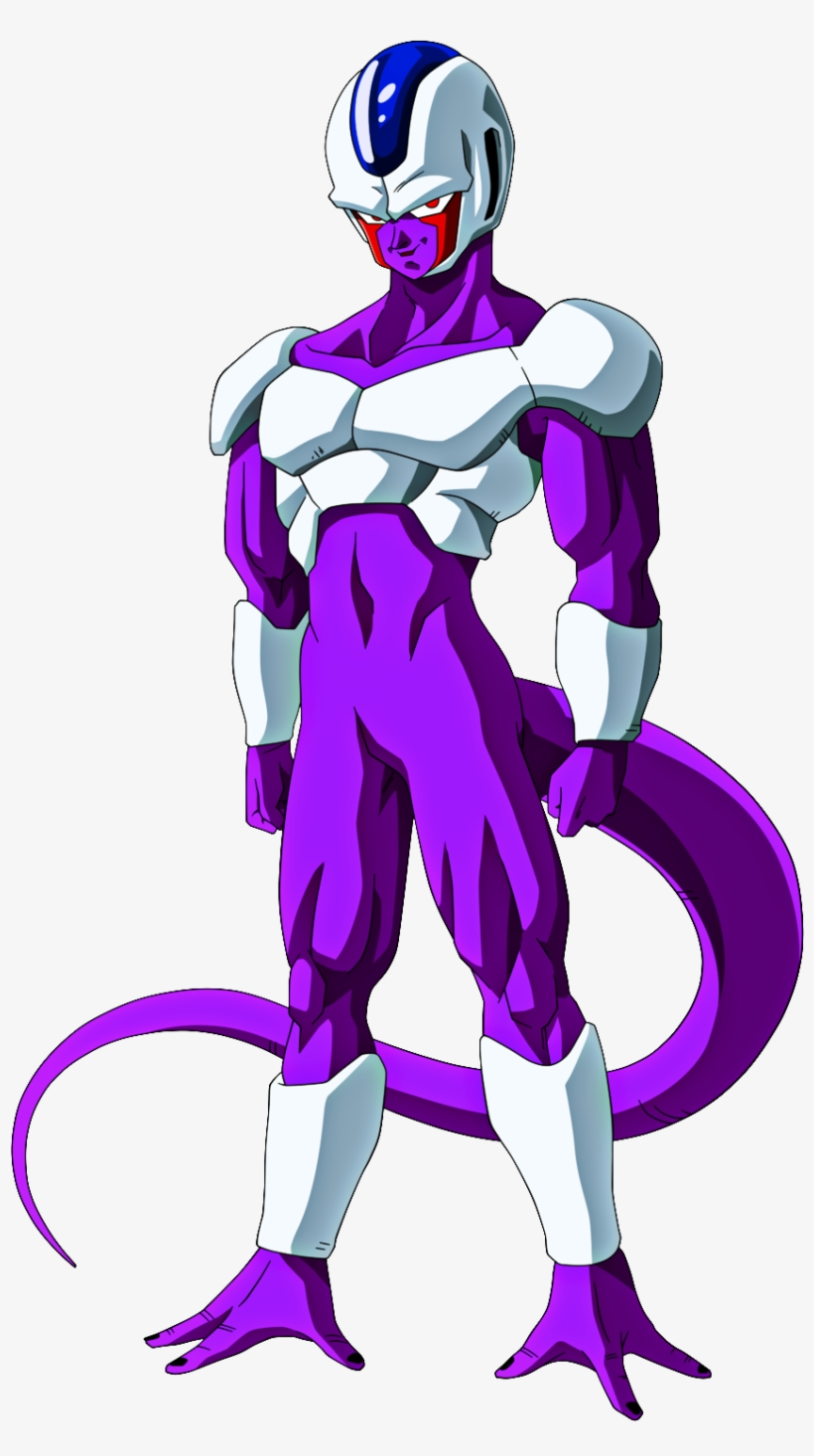 Cooler Villains Wiki Fandom Powered By Wikia - Cooler From Dragon Ball Z, transparent png #168463