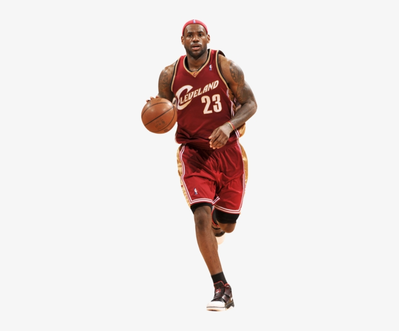 Lebron James Transparent Lebron James Cleveland Png Free Transparent Png Download Pngkey