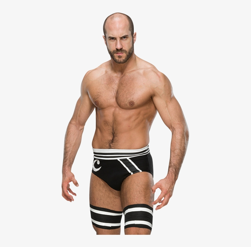 Cesaro - Smackdown Vs Raw 2008 The Rock, transparent png #1600855