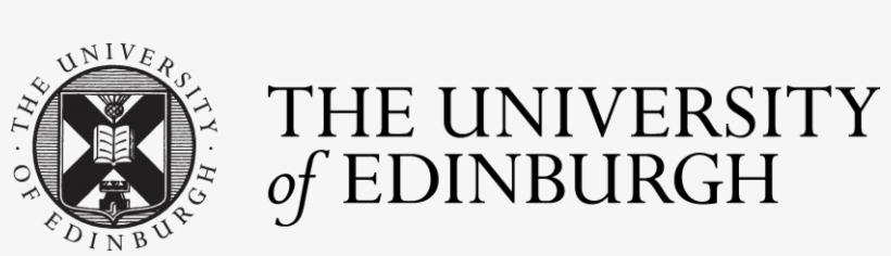 The University Of Edinburgh Home - University Of Edinburgh Letterhead, transparent png #1601157