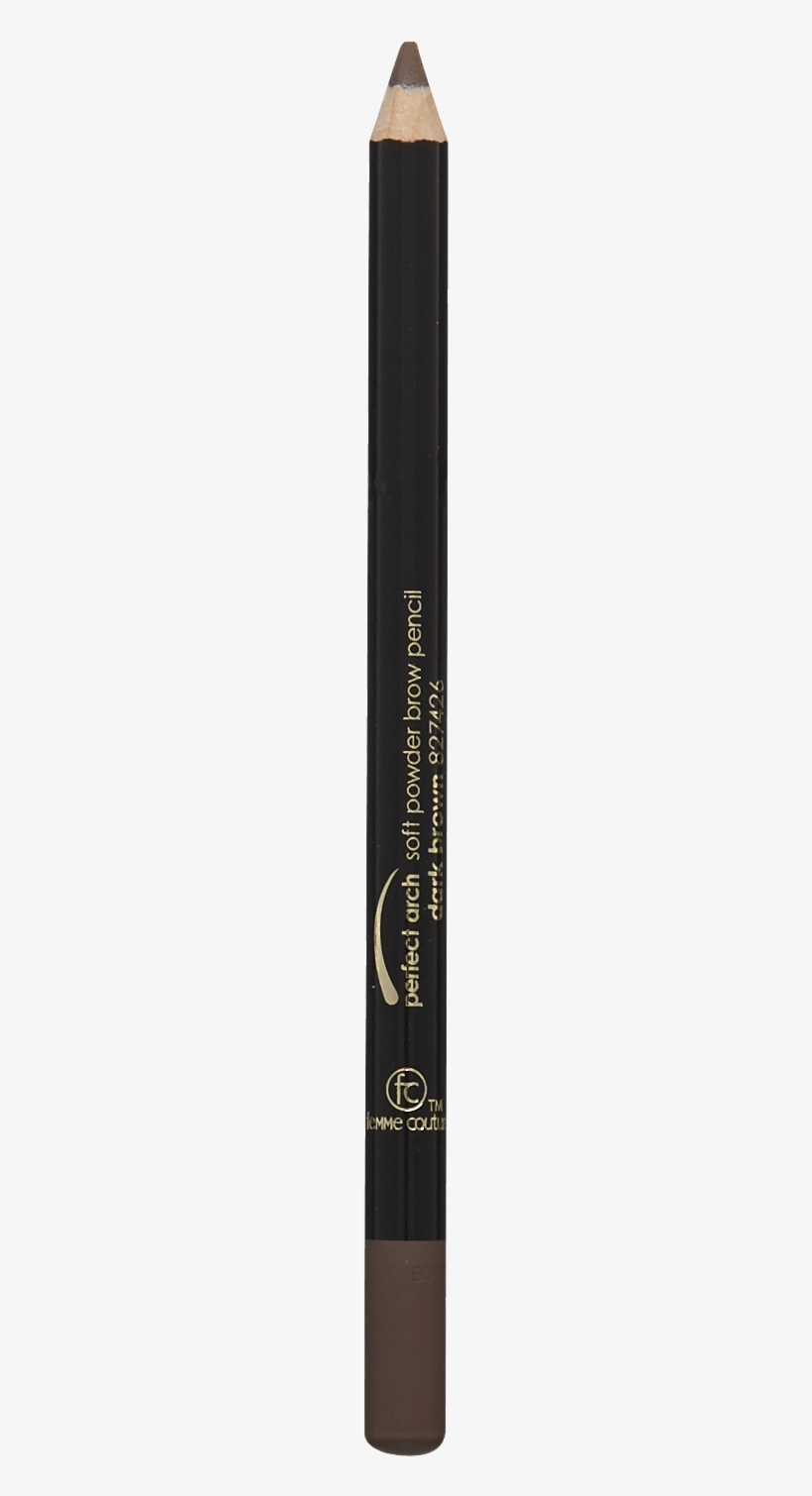 Brow Pencil-dark, transparent png #1601379
