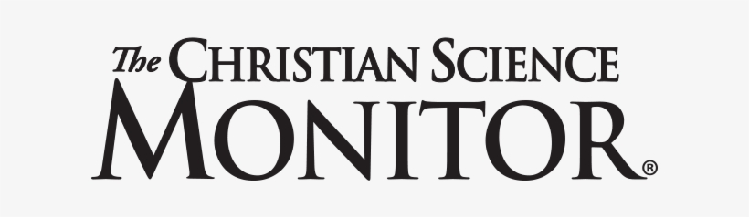 Image result for christian science monitor logo