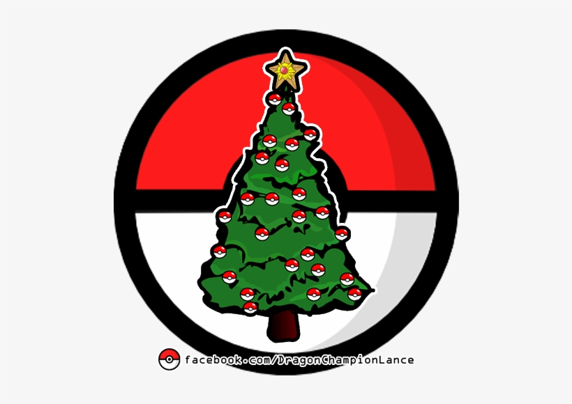 Jpg Stock Images Of Tree Topper Png Spacehero Pokemon - Christmas Tree Greeting Cards, transparent png #1602518