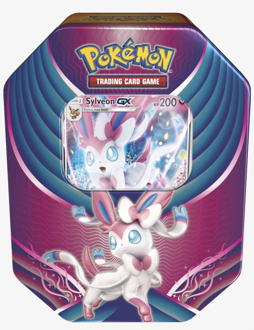 Evolution Celebration Tin - Pokémon Tcg Evolution Celebration Tin, transparent png #1604010