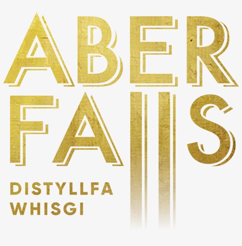 Aber Falls Logo - Aber Falls Welsh Dry Gin, transparent png #1605389