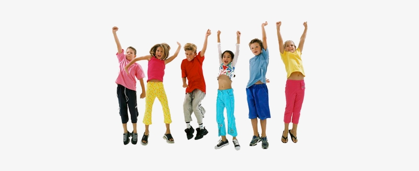 Trappers, Traders, Trailblazers - Zumba Kids, transparent png #1606730