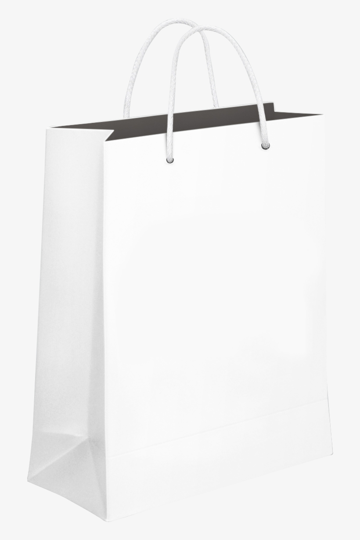 Banner Png Transparent Images Pluspng Pngpluspngcom - Shopping Bag White Png, transparent png #1607843