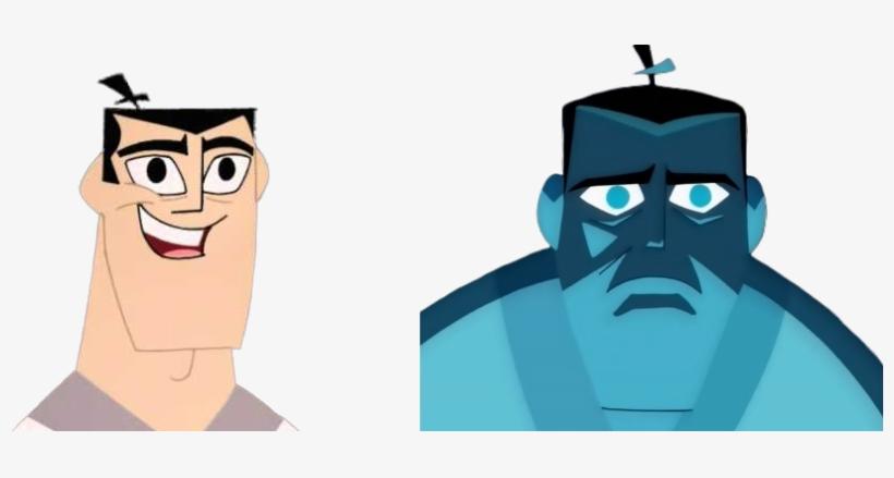 Samurai Jack Product Nose Fictional Character Vision - Samurai Jack Cartoon Network Meme, transparent png #1610398
