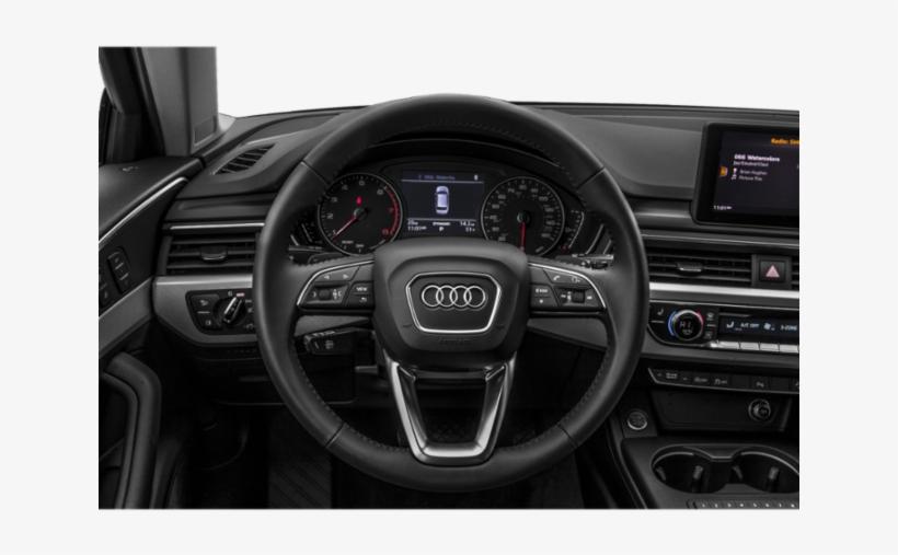 2019 Audi A4 Allroad - Audi A4 2018 - Free Transparent PNG Download