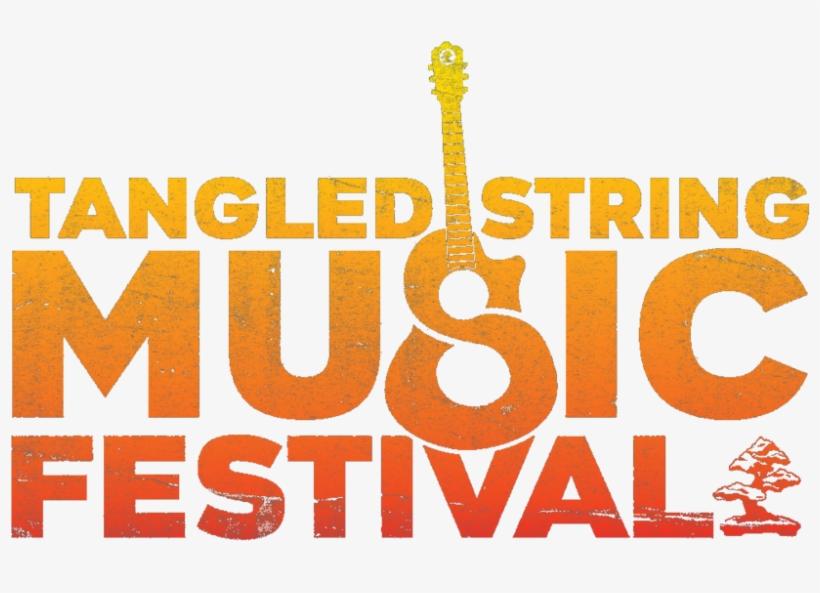 Official Tangled String Music Festival Logo - Essence Music Festival 2019, transparent png #1613665