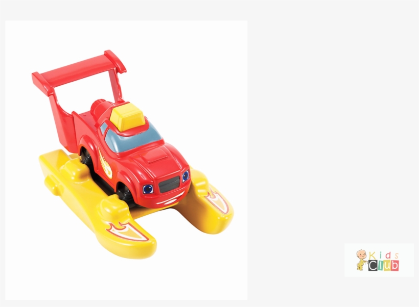 Blaze And The Monster Machines Sonic Speedboat Blaze, transparent png #1615381