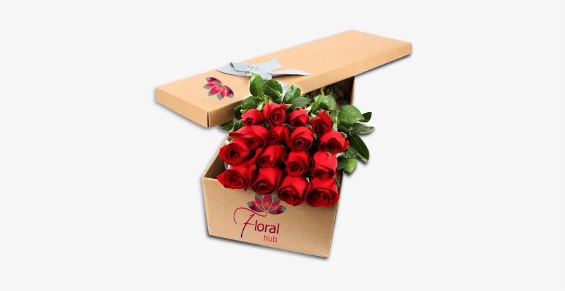 Valentines Day Roses Png Image Box Free Transparent Png Download