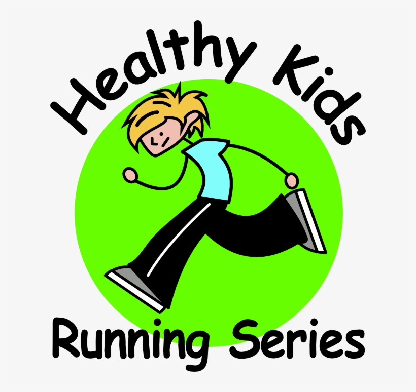 Healthy Kids Running Series, transparent png #1623059