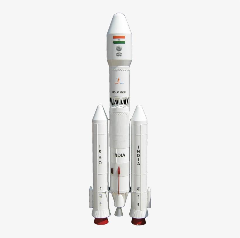 ISRO Soon Develop Reusable GSLV Mk-III Launch Vehicle