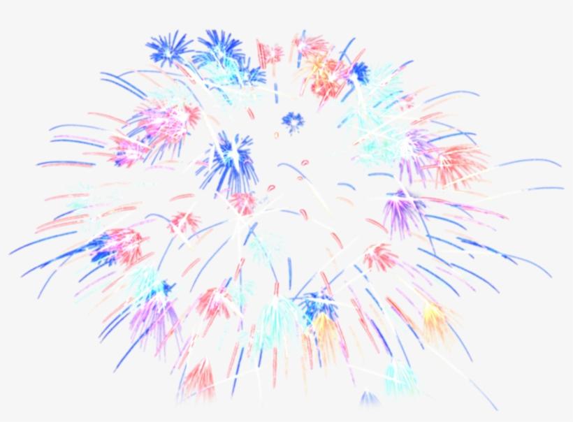 fireworks portable español
