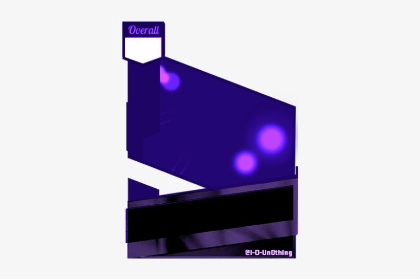2k17 Nba My Team Card Template 140418 - Nba 2k Card Template, transparent png #1629716