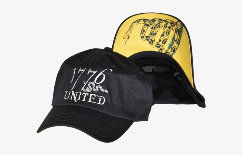 Dont Tread On Me Hat, transparent png #1629979
